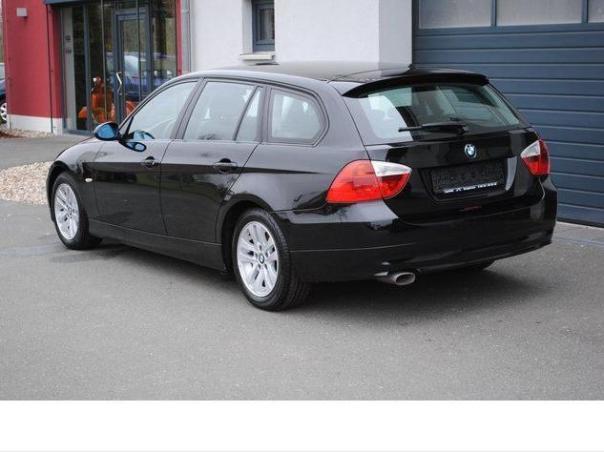 bmw 318d touring dpf euro 4 2008 143 hp 01 bmw auto catalog. Black Bedroom Furniture Sets. Home Design Ideas